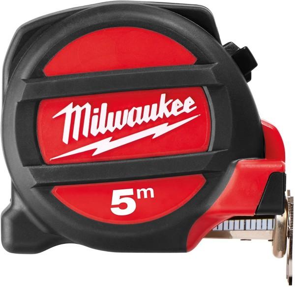 Milwaukee Maßband 5m m.Magnet