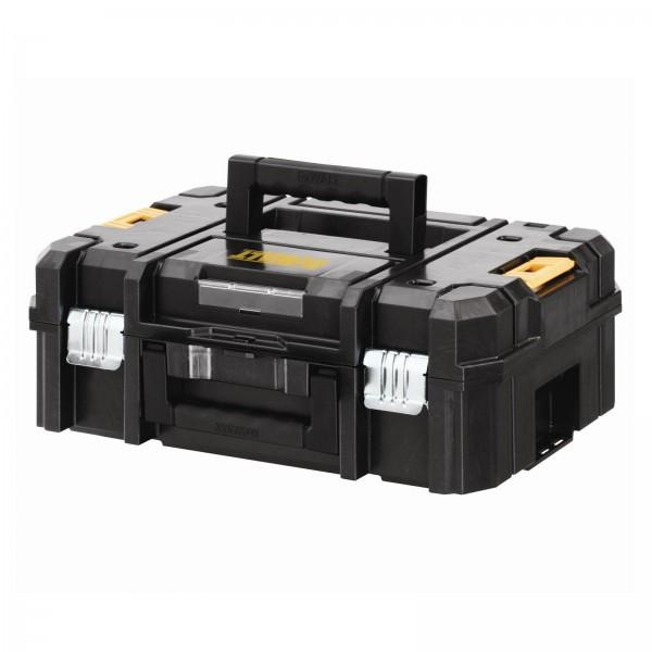 DeWalt DWST1-70703 TSTAK System DW, Box II / Werkzeugkoffer / Transportkoffer