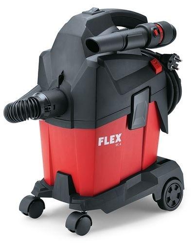 FLEX Kompakt Sauger VC 6 L MC 230V mit manueller Filterabreinigung