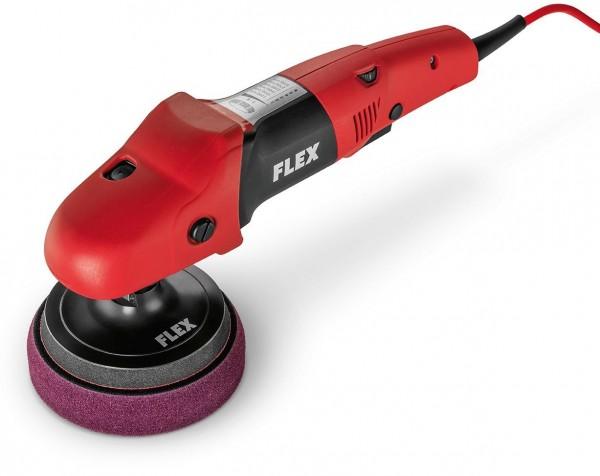 FLEX Ergonomischer Polierer mit Gasgebeschalter PE14-3 125