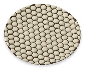 FLEX Diamant-Schleifpad DP 10000 DRY D125