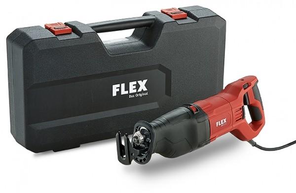 FLEX Säbelsäge RSP 13-32 230/CEE mit Pendelhub im Koffer 1300W