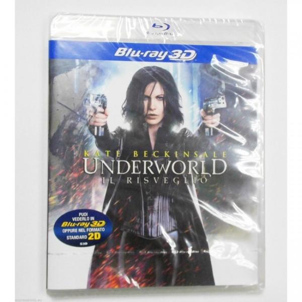 Underworld:Awakening (3D Blu-ray+2D Blu-ray) Ton 3D Deutsch