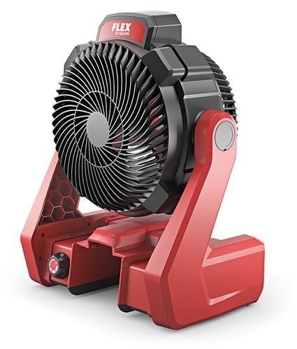 FLEX Akku-Ventilator CF 18.0/230 Cee 18V