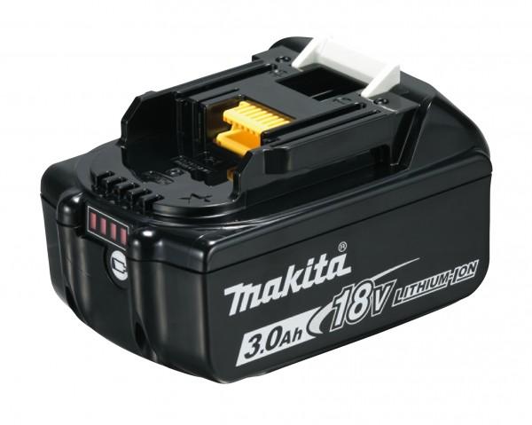 Makita Akku-BL1830B Li 18,0V 3Ah 197599-5