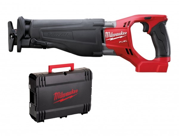 Milwaukee M18CSX-0X HD-Box FUEL Säbelsäge 18V