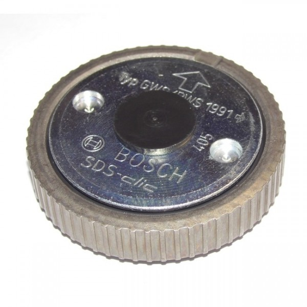 Bosch Schnellspannmutter M14 SDS-clic, 1603340031