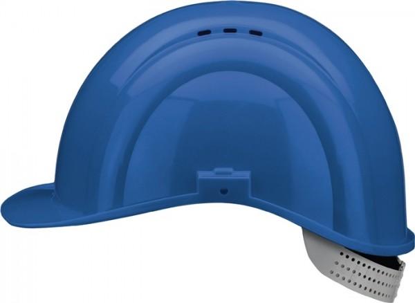 VOSS Schutzhelm INAP-Defender 6 (Pkt.) signalblau Polyethylen EN 397