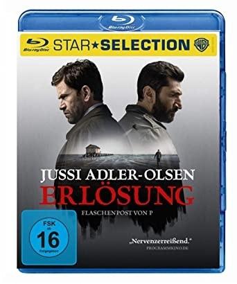 Erlösung (Blu-ray)