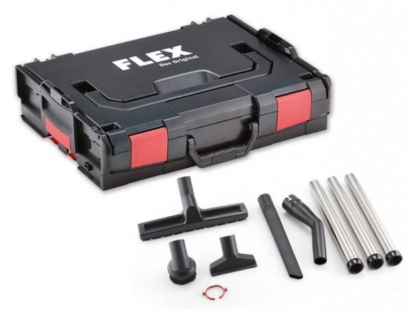 FLEX Reinigungsset CLE 32 AS + L-Boxx