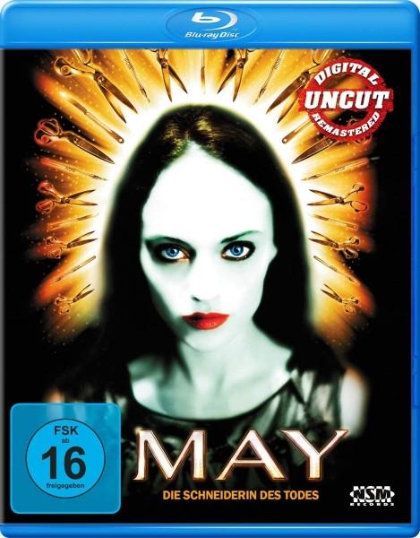 May - Die Schneiderin des Todes -UNCUT-