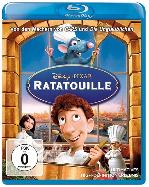 Ratatouille (Blu-ray)