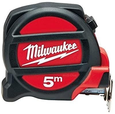Milwaukee Maßband 5m (ohne Magnet)