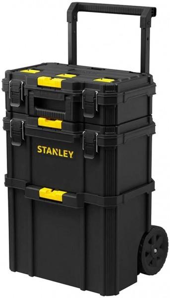 Stanley Quiklink Rollende Werkstatt 3-teilig STST83319-1