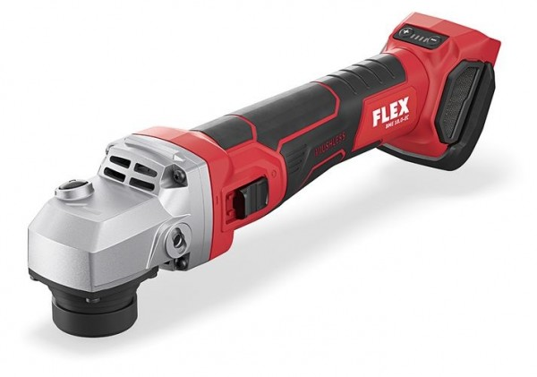 FLEX Akku-Basismotor regelbar BME 18.0-EC C TRINOXFLEX 18V