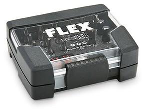 FLEX Bitset DB T-Box Set-1