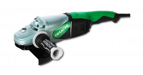 Hitachi G23MRUA Winkelschleifer 230mm 230mm, 2500W, Anlaufstrombegrenzung