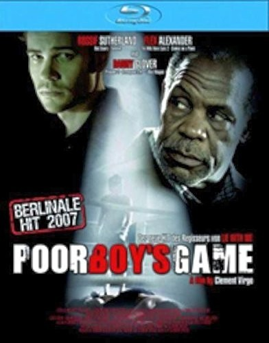 Poor Boy´s Game (Blu-ray)