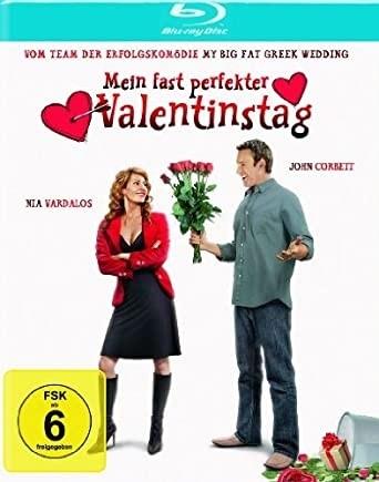 Mein fast perfekter Valentinstag (Blu-ray)