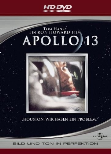 Apollo 13 (HD DVD) Tom Hanks