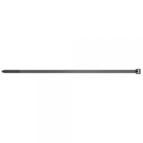 Fischer Kabelbinder BN schwarz (100er Pack) 120-450mm Länge