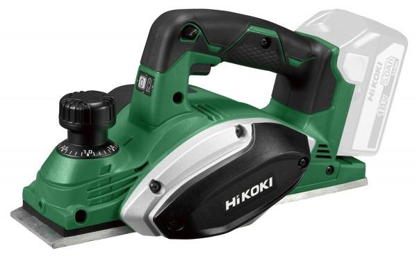 Hikoki P18DSL(Basic) (HSC III) 18V Akku-Hobel