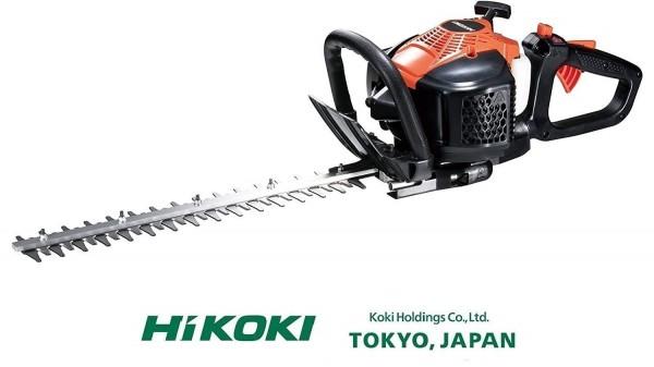 Hikoki CH24EAP (50 cm) Motor-Heckenschere