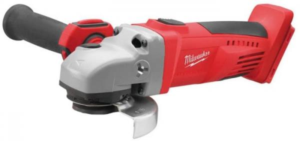 Milwaukee HD28AG115-0X Akku-Winkelschleifer 28V 115mm ohne Akkus/Ladegerät
