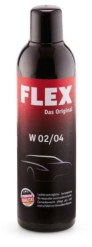 FLEX Versieglung W 02/04