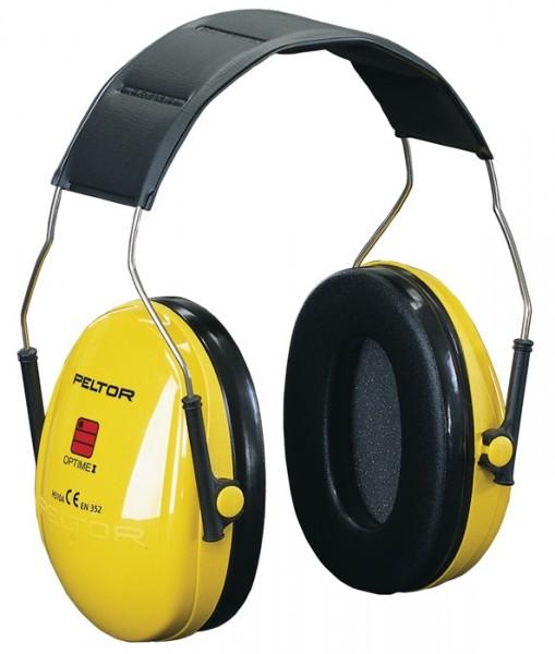 3M Gehörschutz OPTIME I EN 352-1 (SNR) = 27 dB