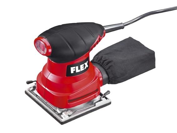 FLEX Schwingschleifer MS 713 230/CEE 220 Watt 115x105mm