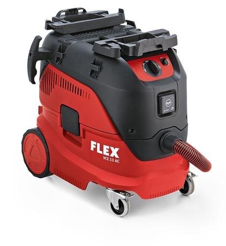 FLEX Sicherheitssauger VCE 33 L AC 230/CEE mit automatischer Filterabreinigung