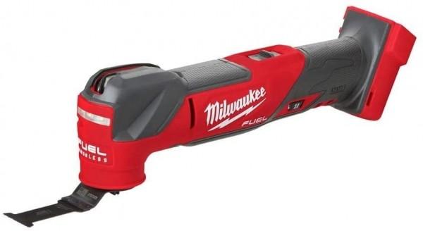 Milwaukee M18FMT-0X FUEL™ Akku-Multitool