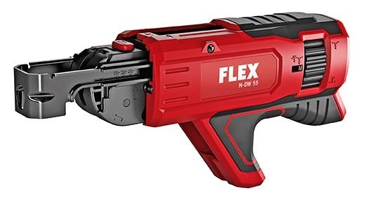 FLEX Schraubenmagazinvorsatz M-DW 55