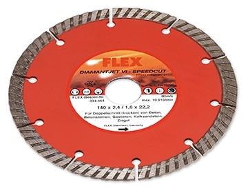 FLEX Diamantjet VI - Speedcut 140 mm
