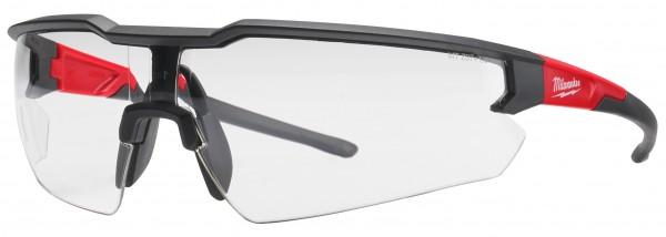 Milwaukee Schutzbrille Sport klar