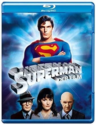 Superman - Der Film (Blu-ray)
