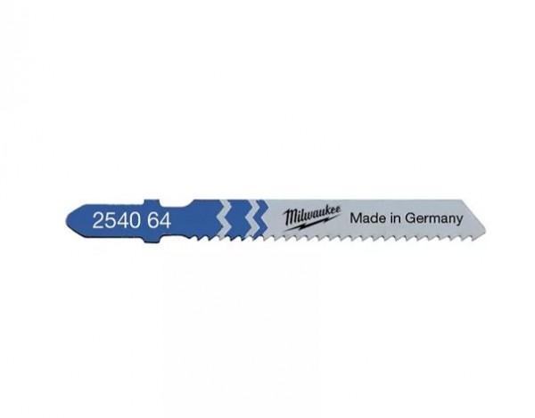 Milwaukee Stichsägebl Metall 55 x 2 mm T118B (5er Pack)
