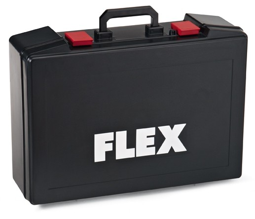 FLEX Transportkoffer TK-L 609x409x201