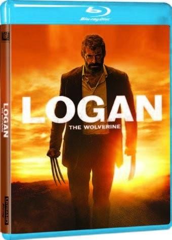 LOGAN -The Wolverine (Blu-ray mit deutschem Ton) Hugh Jackman