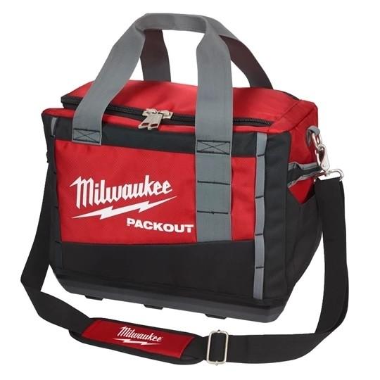 Milwaukee PACKOUT Arbeitstasche / Werkzeugtrage / Aufbewahrung 38cm