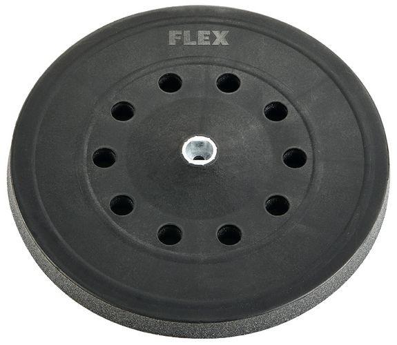 FLEX Klett-Schleifteller Ø 225 rund SP-S D225-10