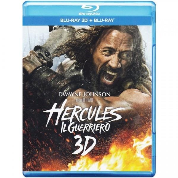Hercules (Blu-ray 3D+2D) Deutscher Ton