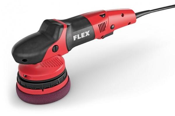 FLEX Exzenterpolierer mit Zwangsantrieb XCE 10-8 125