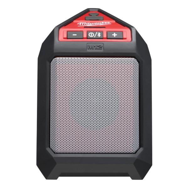 Milwaukee M12JSSP-0 Bluetooth Akku-Lautsprecher 12V