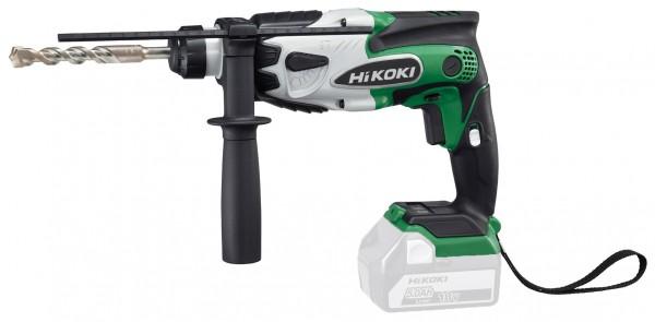 Hikoki DH18DSL(Basic) (HSC II) 18V Akku Bohrhammer