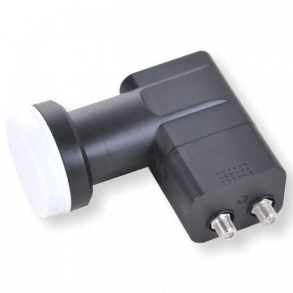 Universal Twin-LNB (< 0,1 dB)