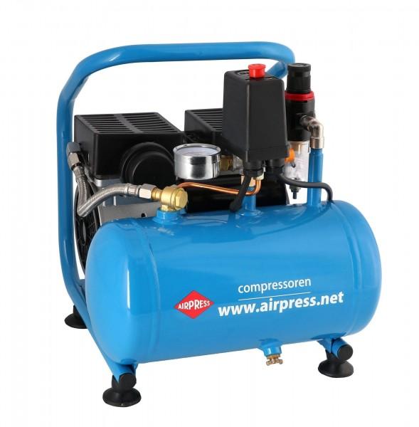 Airpress Kompressor L6-95 SILENT