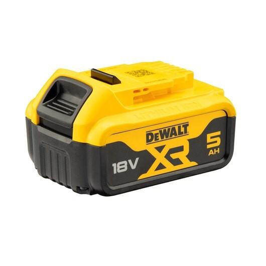 DeWalt DCB184-XJ Ersatz-Akku 18V 5,0 Ah (Li-Ion)