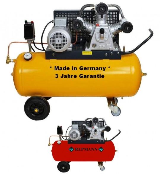 Kompressor K600/90 400V 3 Zyl. #71-18